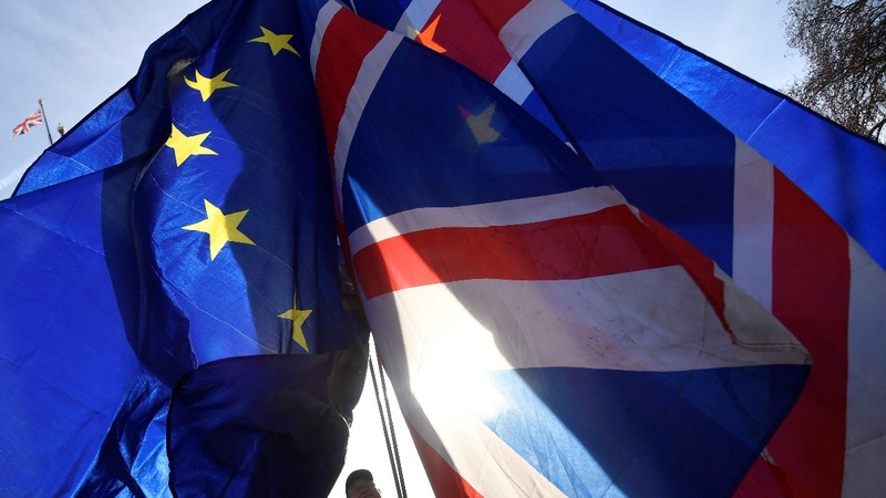 Britons would now vote to stay in EU - poll