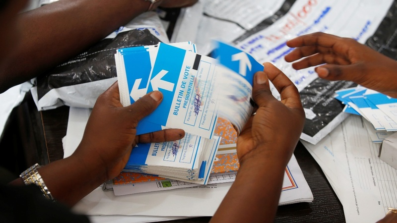 Congo's faithful fearful over election delay