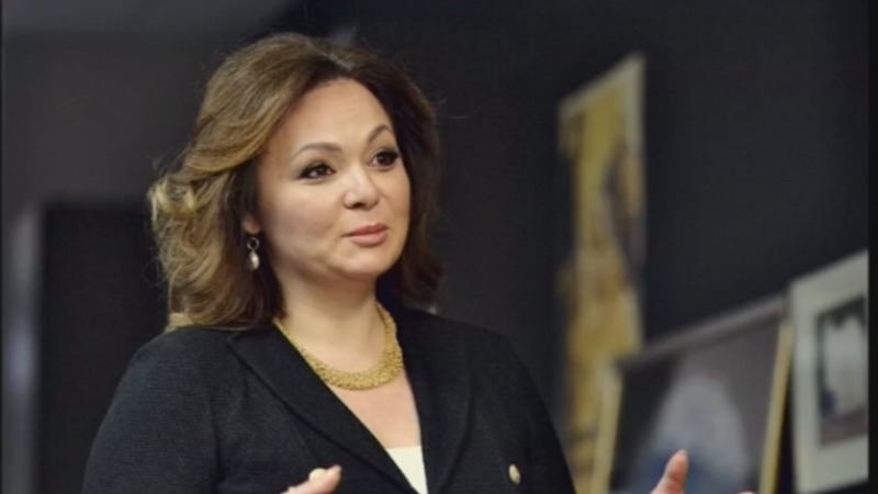Russian lawyer of Trump Tower fame indicted in NY