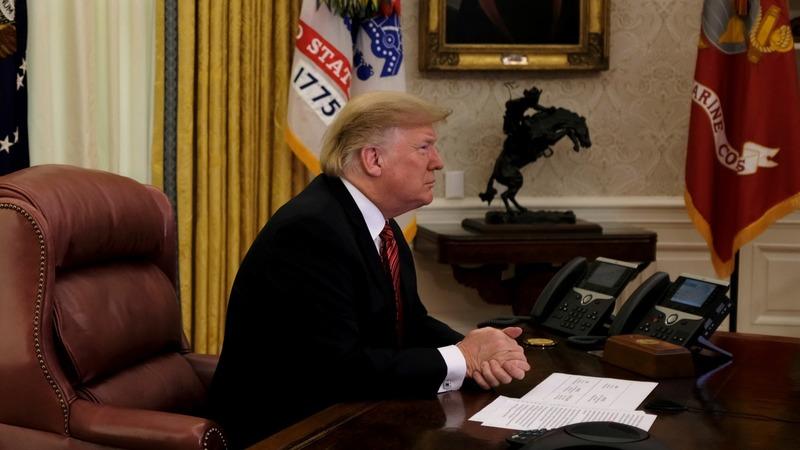 VERBATIM: Border 'crisis' hurts all Americans