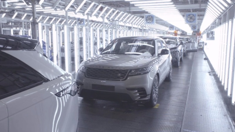 Job cuts hit Jaguar Land Rover, Ford in Europe