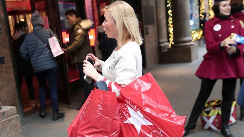 Macy's drops a holiday-season bombshell