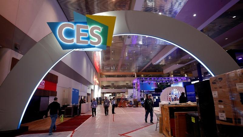 Inside CES Tech 2019
