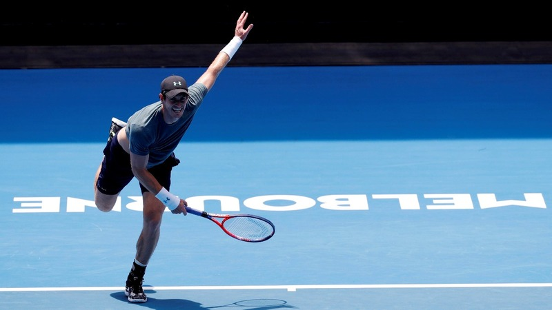 Murray says Australian Open may be his swansong