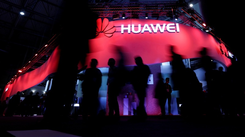 New woes for Huawei as two held on spy charges