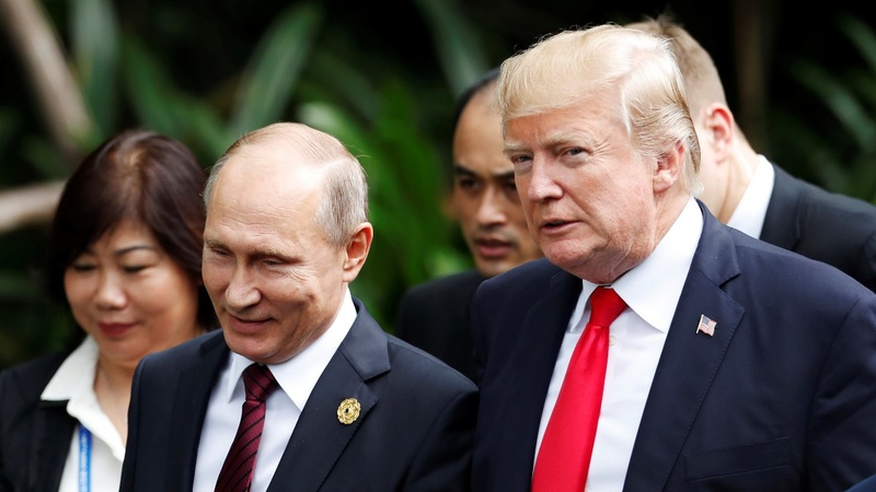 Democrats eye reported FBI probe of Trump