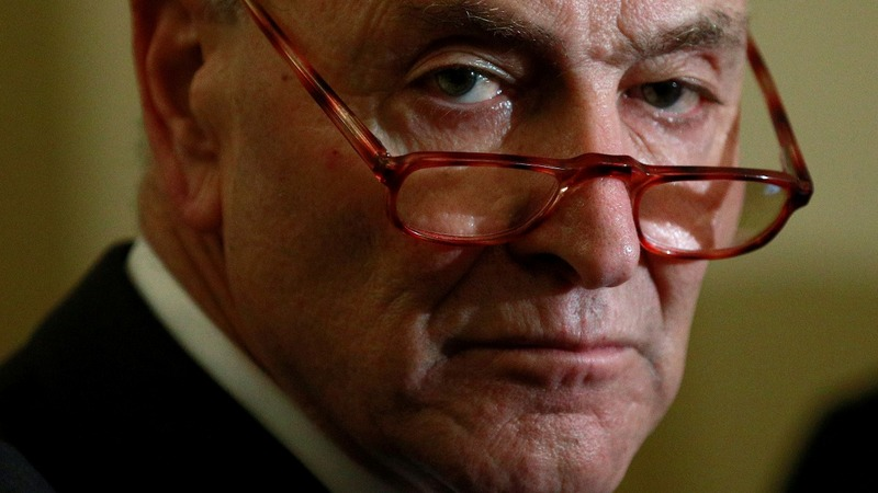 Schumer to force vote on Russian sanctions relief