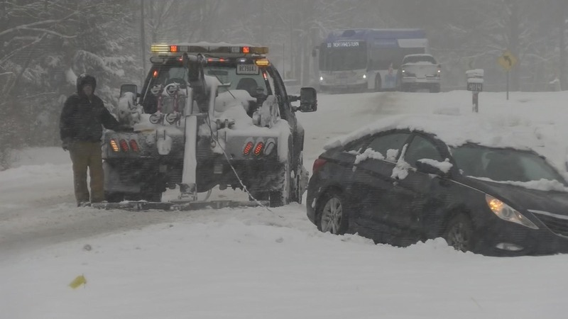 Massive winter storm claims at least 7 lives