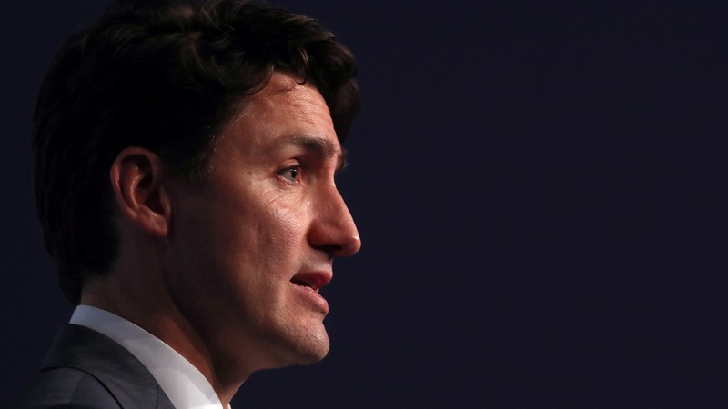 Trudeau slams Canadian's death sentence in China