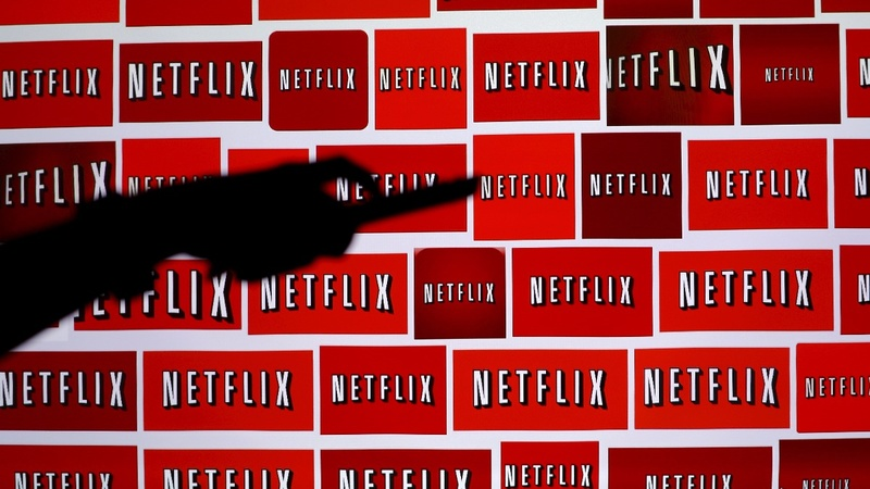 Netflix shares soar after raising U.S. prices