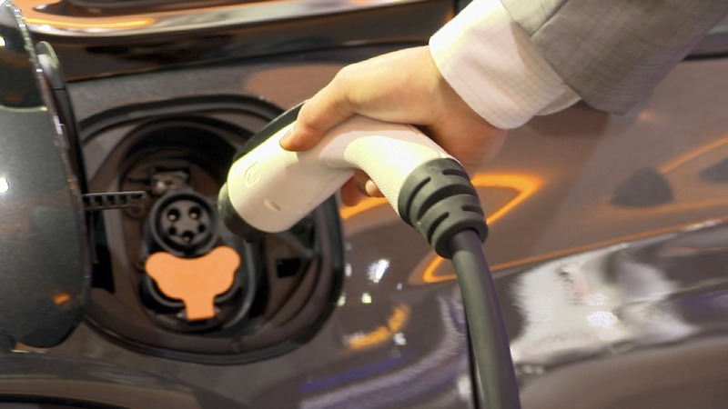 Automakers plan $300 bln spend on electric models