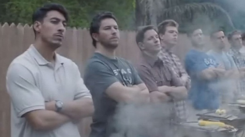The Gillette ad that's earned praise and backlash