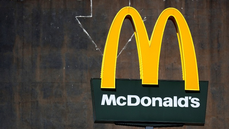 McDonald's loses 'Big Mac' case against Irish rival