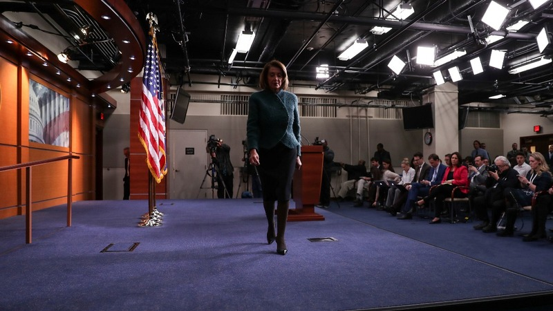 Pelosi asks Trump to delay SOTU due to shutdown