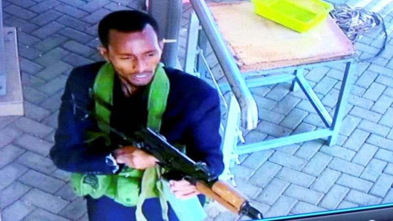 9/11 survivor among the 21 killed in Kenya