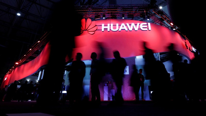 U.S. proposes laws targeting Huawei and ZTE