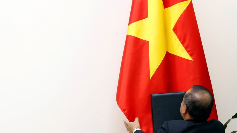 Vietnam 'keen' to host next Trump-Kim meet: sources