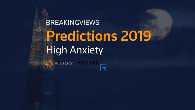 Reuters Breakingviews Predictions 2019: Activism in Europe: combative or constructive?