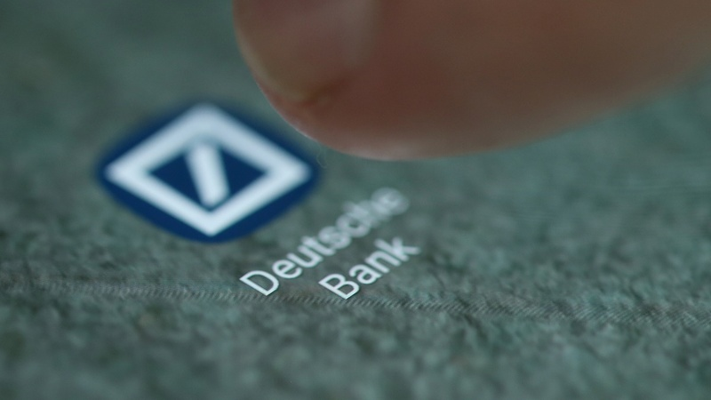 Democrats ready probes into Trump ties to Deutsche Bank