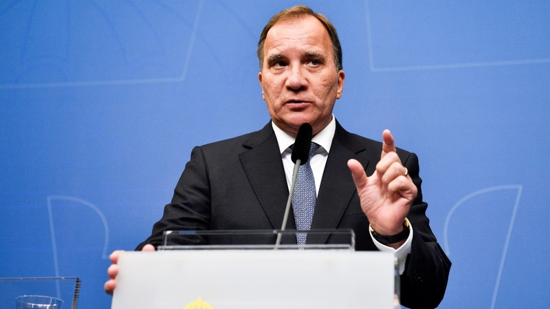 Sweden finally forms a government