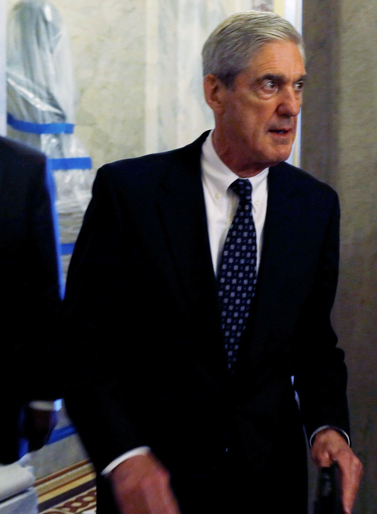 Mueller S Office Disputes Report Cohen Told To Lie Reuters Tv