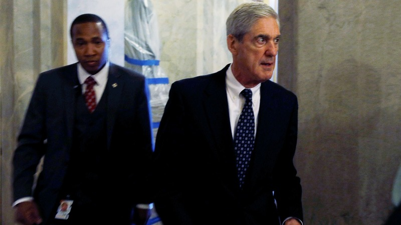 Mueller's office disputes report Cohen told to lie