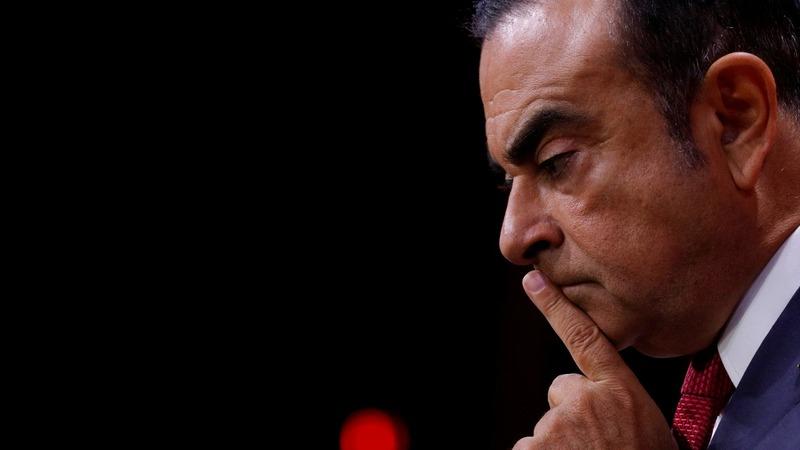 Nissan's Carlos Ghosn denied bail, again
