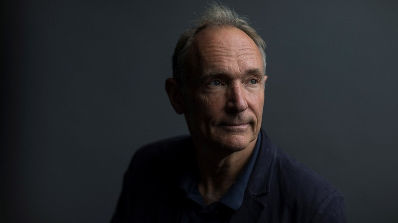 Tim Berners-Lee on fake news, Brexit and the future of the Web
