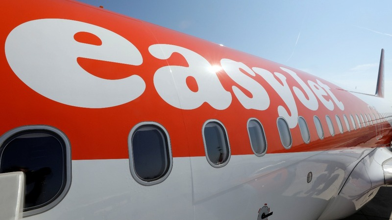 EasyJet counts cost of Gatwick drone disruption