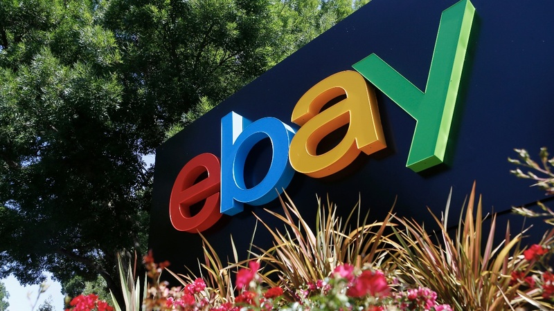 Elliott, Starboard urge Ebay to sell assets, restructure