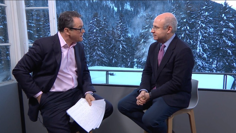 Hard to know who's driving U.S. policy on Russia – Browder