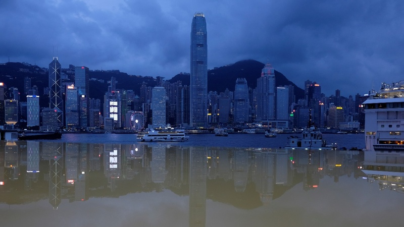 Hong Kong may criminalize deriding Chinese anthem