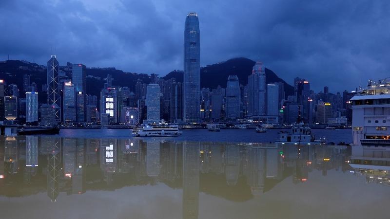 Hong Kong may criminalize deriding Chinese anthem