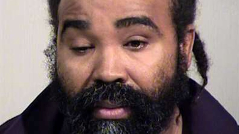 AZ man charged for rape of incapacitated patient