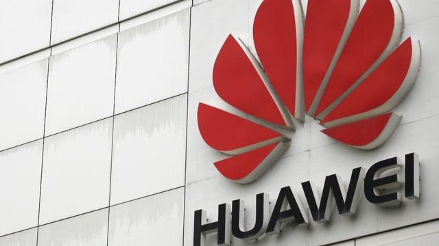 U.S. universities unplug from China's Huawei