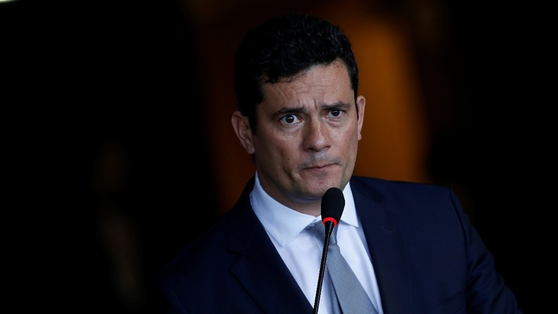 Brazilians feel safer with guns at home - Justice Minister