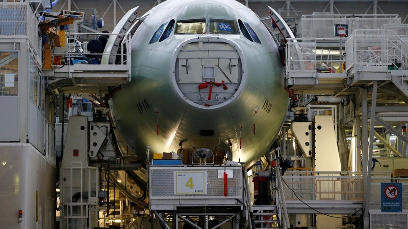 Airbus threatens to withdraw from the UK, again