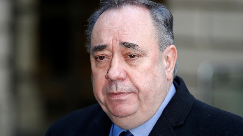 Ex-Scottish leader faces attempted rape charges