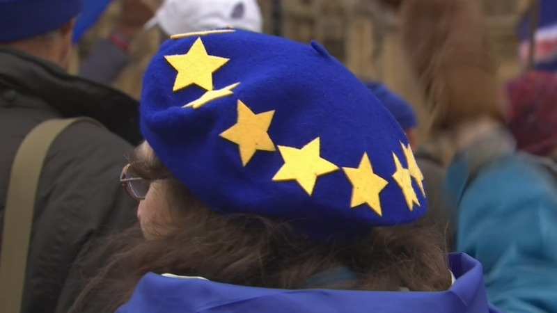Europeans in London share their Brexit anxieties