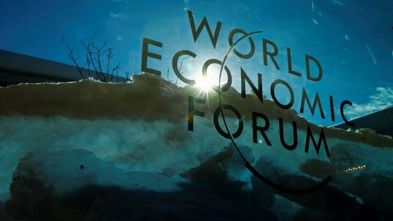 Davos roundup: businesses 'fed up' with Trump