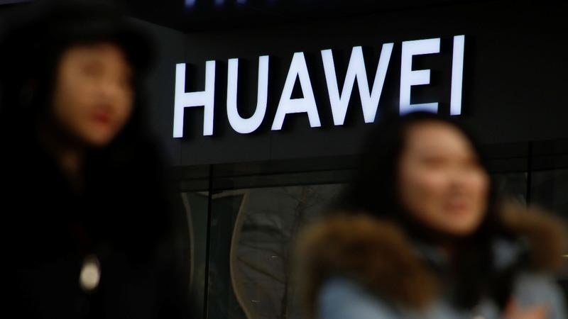Huawei denies U.S. charges of bank fraud