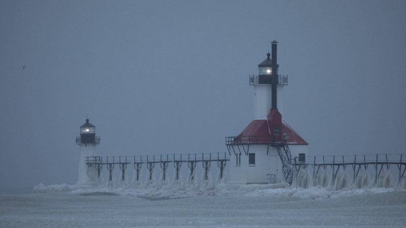 Polar vortex brings life-threatening cold to U.S.