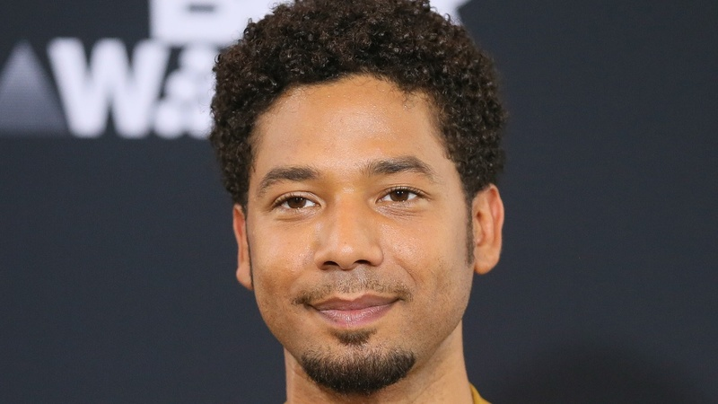 'Empire' star assaulted in possible hate crime