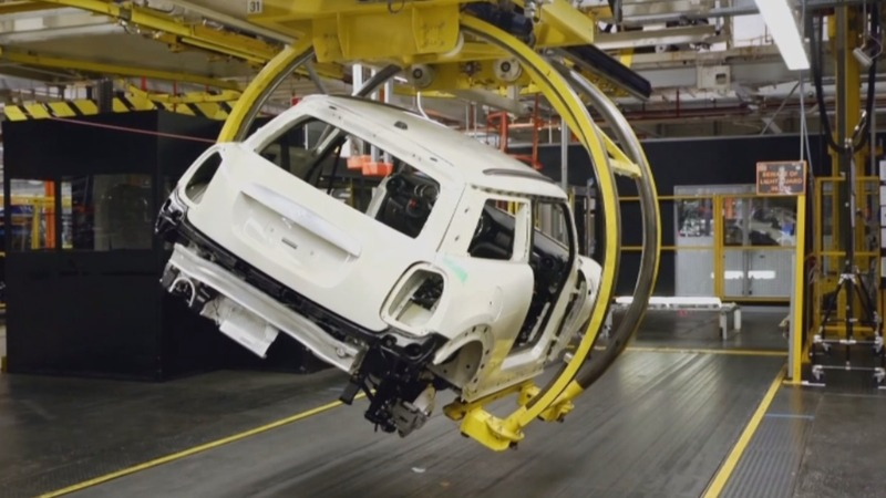 UK auto sector feels cold from Brexit fears