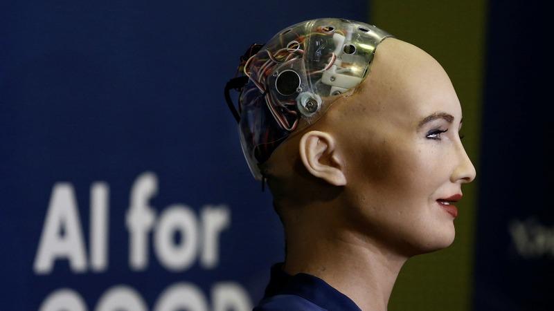 U.S., China take the lead in AI race: U.N.