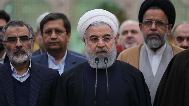 EU creates work-around for U.S. Iran sanctions