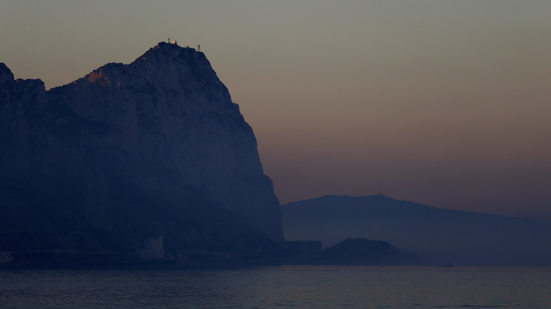 EU irks UK in calling Gibraltar 'colony'