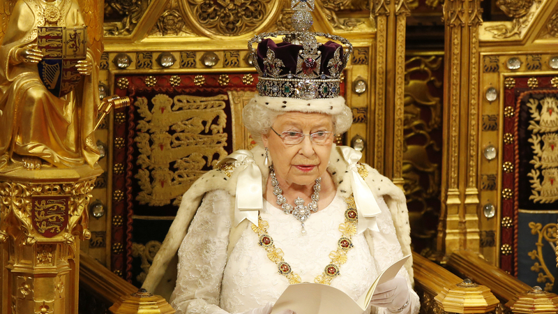 Queen to be evacuated if Brexit turns ugly- media