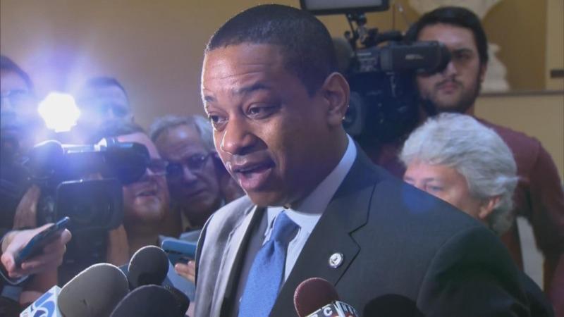 VERBATIM: Virginia Lt. Gov. denies sexual assault