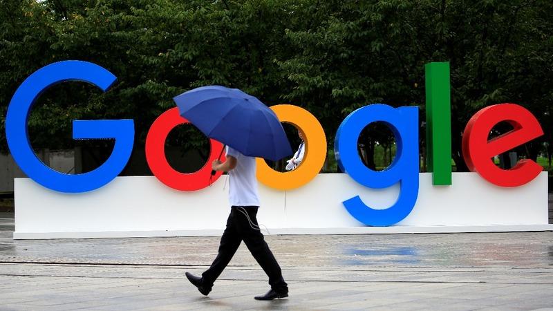 Google profit up, but spending worries investors